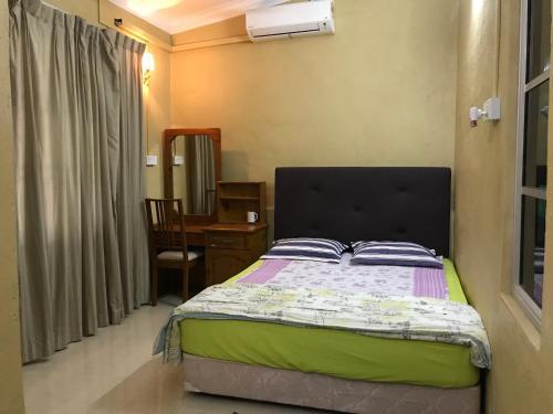 Wan Guest House, Pasir Mas