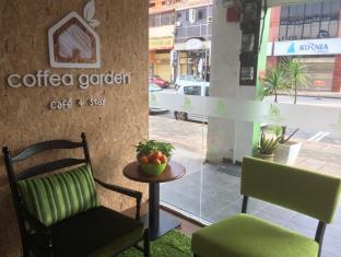 Coffea Garden cafe & stay, Kota Melaka