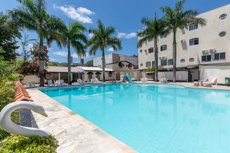 Iguassu Flats Hotel, Foz do Iguaçu