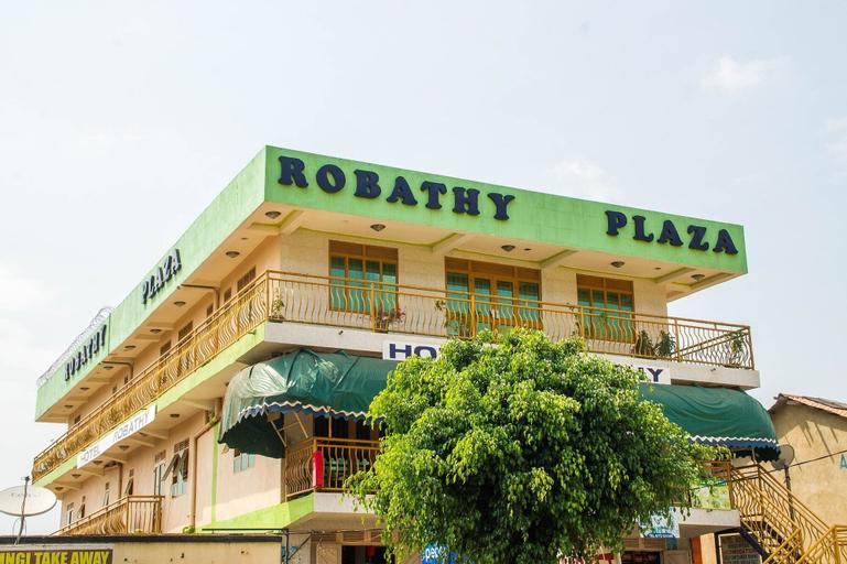Hotel Robathy Rukungiri, Bufumbira