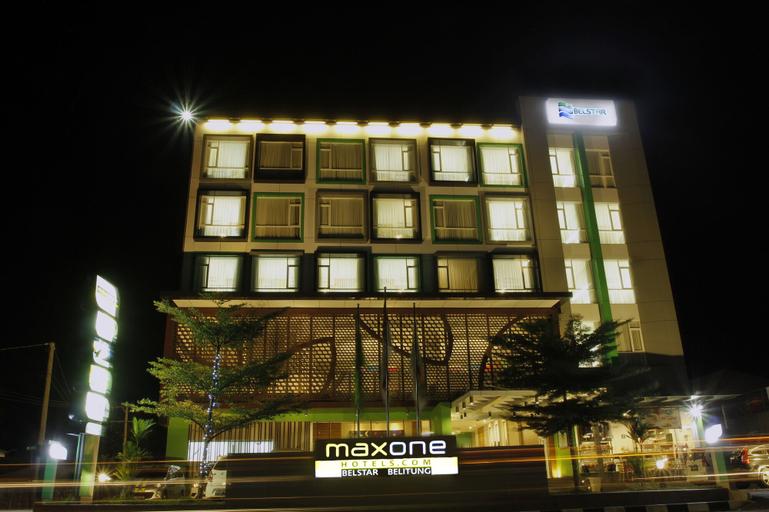 MaxOneHotels at Belstar Belitung, Belitung