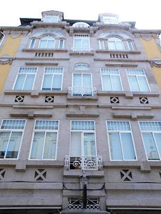 Hotel do Norte, Porto