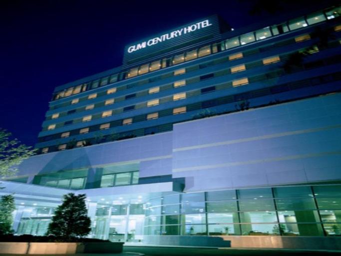 Gumi Century Hotel, Gumi