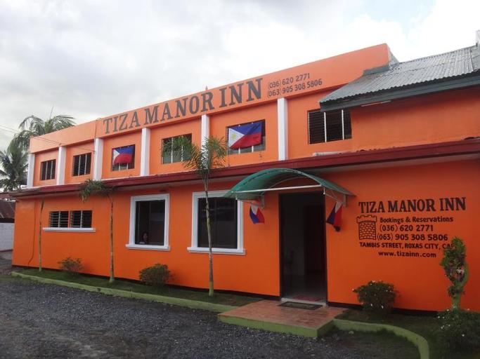 Tiza Manor Inn, Roxas City