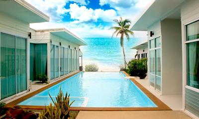 Baancivilize Resort, Khanom