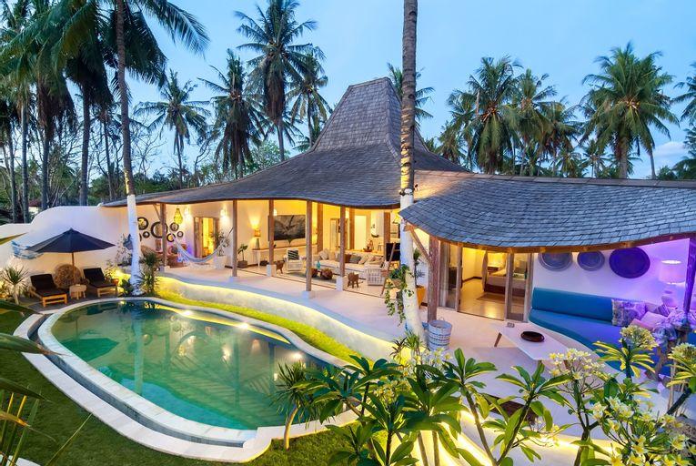 De'Coco Villa, Lombok
