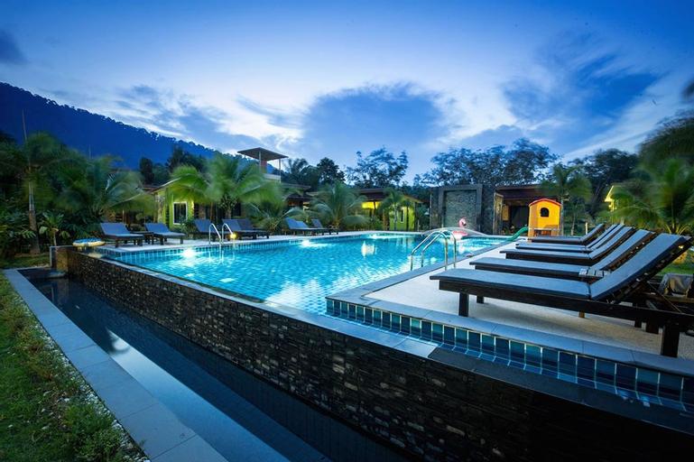 Siri Lanta Resort, Ko Lanta