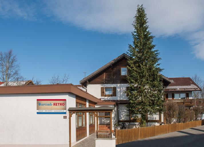 Bayrisch-Retro, Freyung-Grafenau