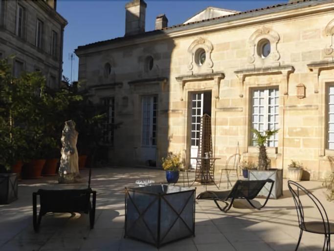 La Villa Premayac, Gironde