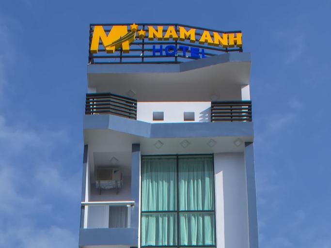Nam Anh Hotel Nha Trang, Nha Trang