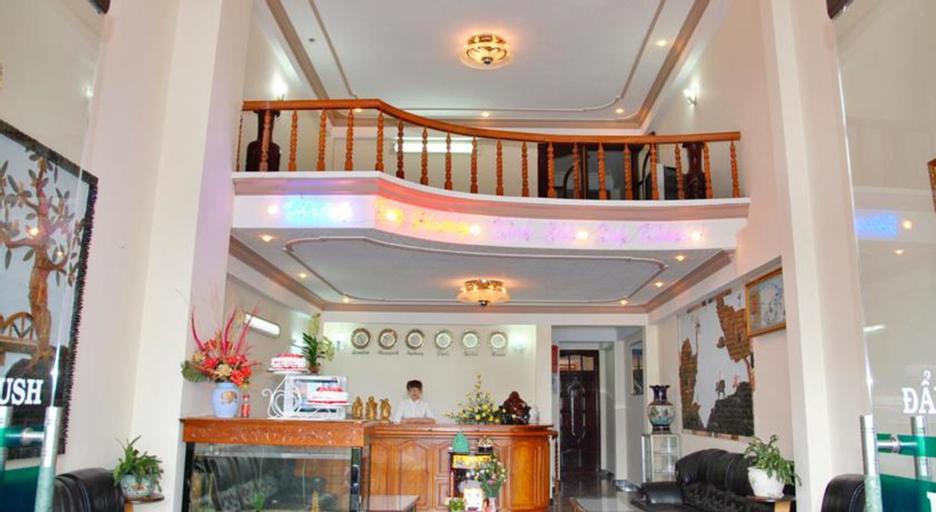 Duy Phuong Hotel, Đà Lạt