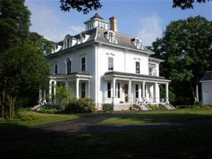 Proctor Mansion Inn, Norfolk