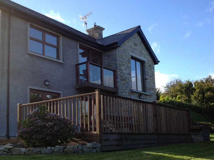 Carlingford Cottage,