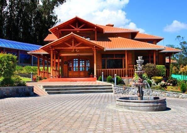 Hosteria Quinta San Clemente, Ibarra
