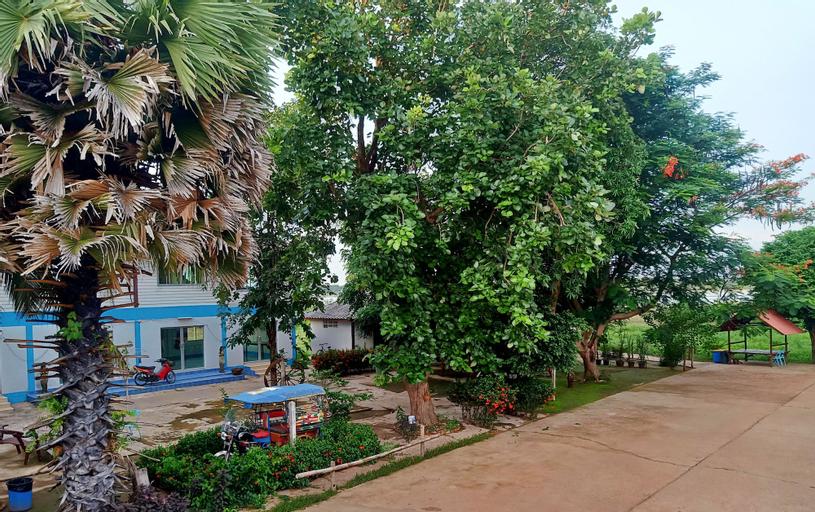 Wangnamkam Riverside Resort, That Phanom