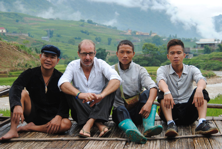 Cuong An Tavan  Homestay, Honghe Hani and Yi