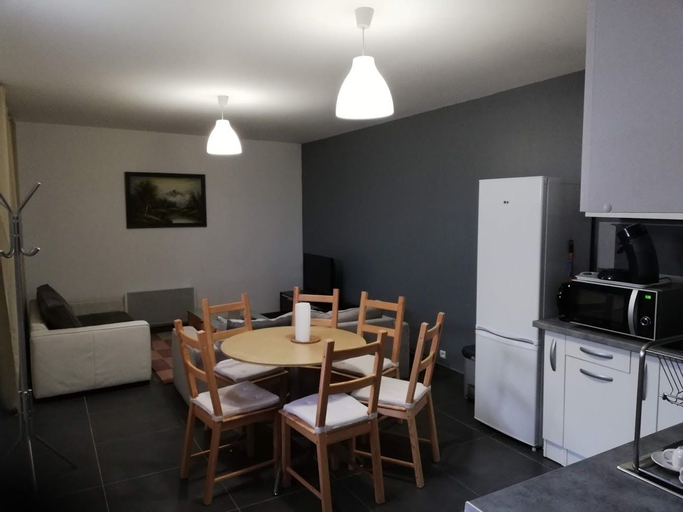 Maison duplex, Seine-et-Marne