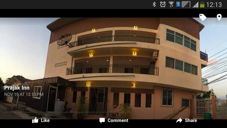 Prajak Inn, Muang Udon Thani