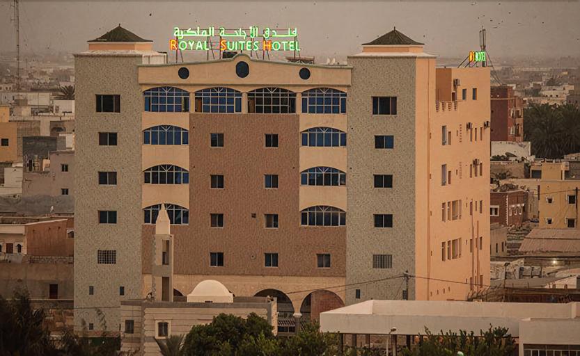 Royal Suites, Nouakchott