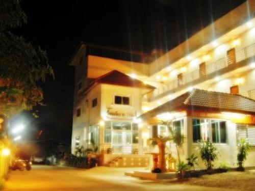 107 Tower Hotel Nan, Muang Nan