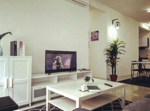 Savanna Exec Suite Free Wifi, Hulu Langat