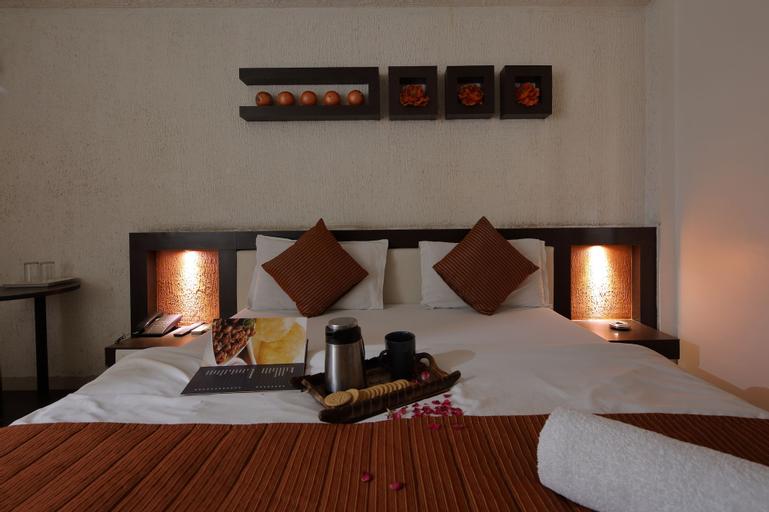 Hotel Volga, Ahmadabad