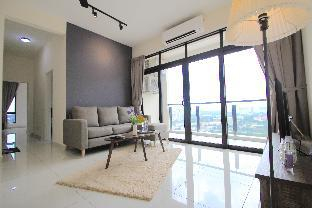 J.Dupion Cheras by Kyuka  3 bedrooms ,3 min to mrt, Kuala Lumpur