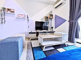Meridin Executive Suites, Johor Bahru
