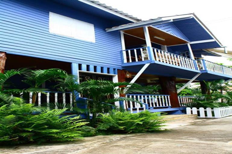 TT&T Backpacker Guesthouse, Muang Lampang