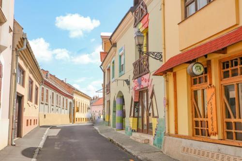 Terez apartman - Pecs kozpontjaban, Pécs