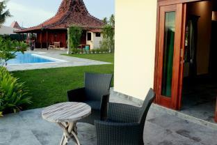 Limasan Padi Guesthouse, Langkawi