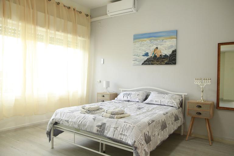 Charming Apartment,