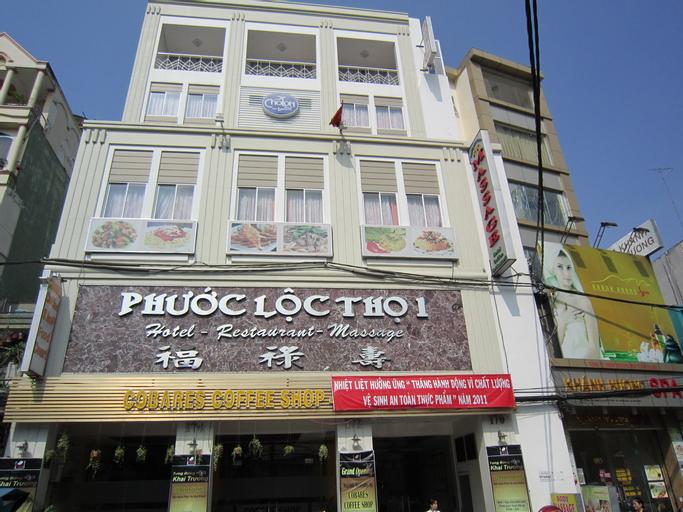 Phuoc Loc Tho 1 Hotel, Quận 5
