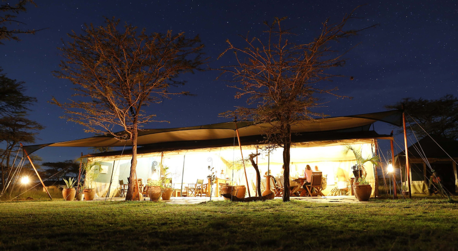 Kicheche Bush Camp -All inclusive, Narok West
