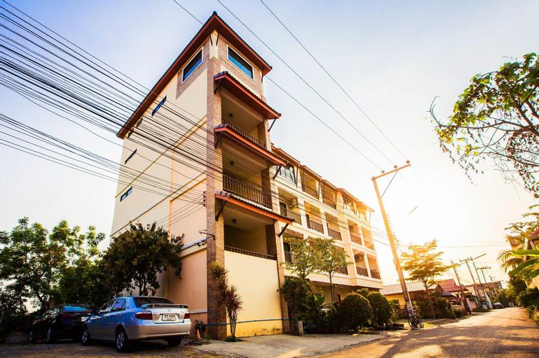 Lk House, Muang Chiang Mai