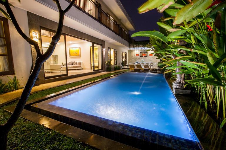 DSawah Villa Umalas, Badung