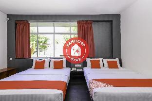 OYO 728 Tai Pan Hotel, Kuching