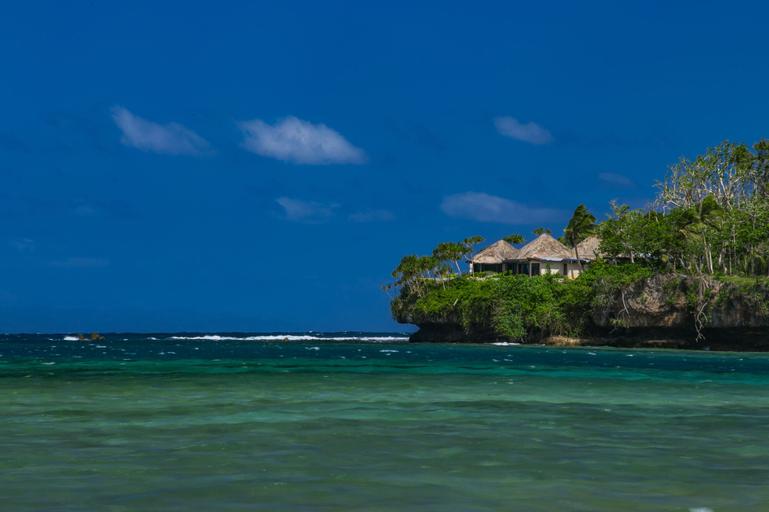Whole Private Island and Luxury Villa, Cakaudrove