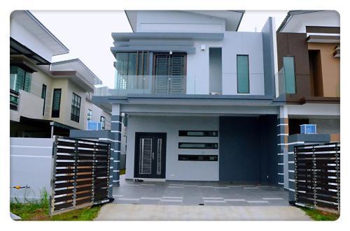K&E Opal HomeStay, Johor Bahru
