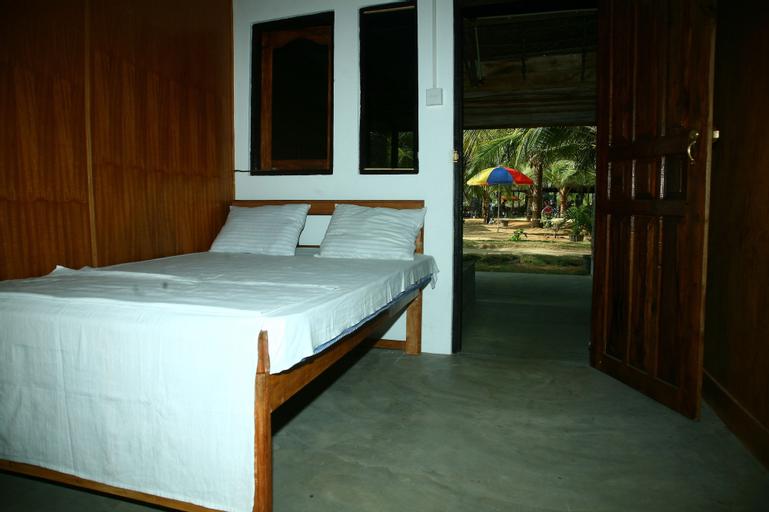 Kite Paradise Resort-Kalpitiya, Kalpitiya