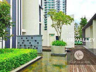 Vacation Homes..modern & cozy, high speed internet, Kuala Lumpur