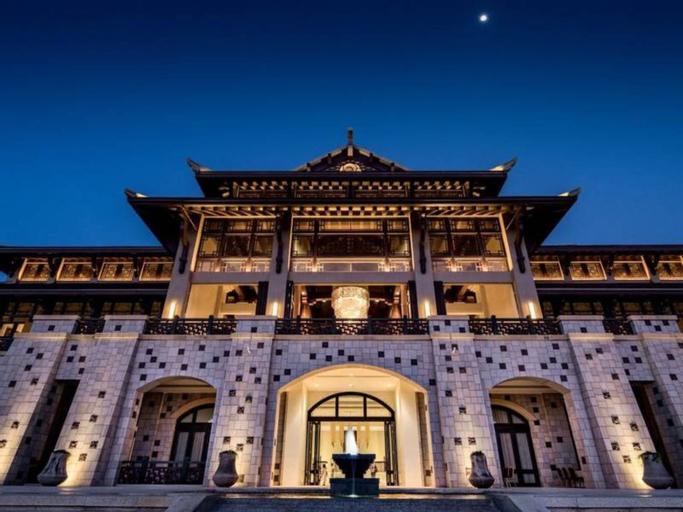 Hainan Qizi Bay New Century Resort, Hainan