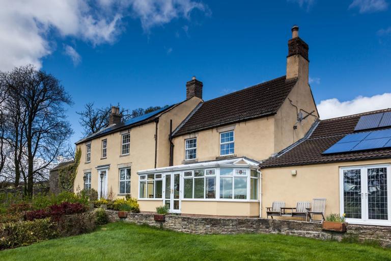 Newlands Hall Farmouse B&B, Durham