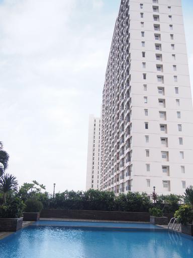 Margonda Residence 45, Depok