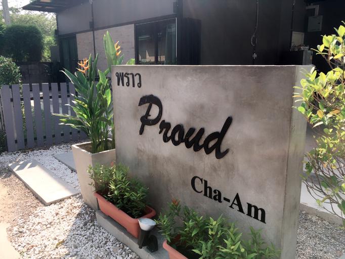 Proud cha-am, Cha-Am