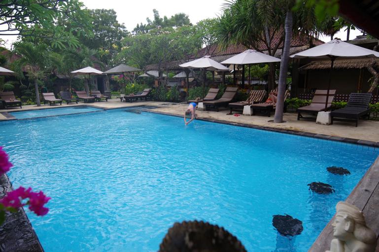 Tirta Sari Bungalow, Buleleng