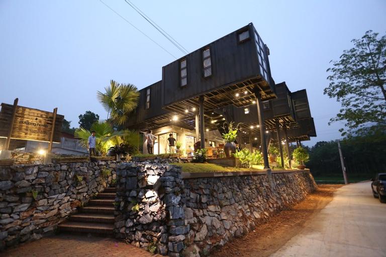 Pu Luong Hostel, Bá Thước
