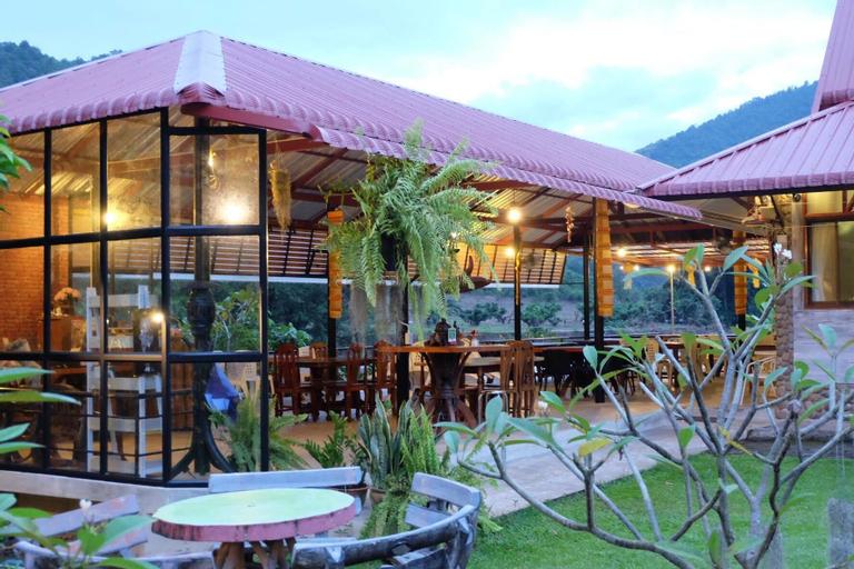 Khun Mai Baan Suan Resort, Mae Ai