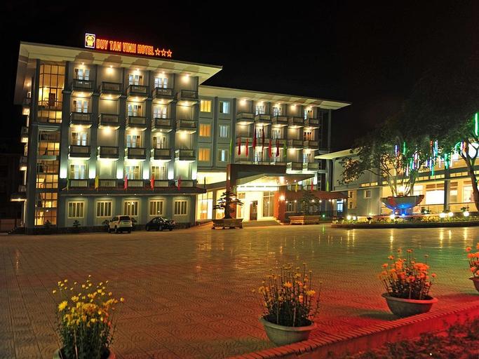 Duy Tan Vinh Hotel (Pet-friendly), Vinh