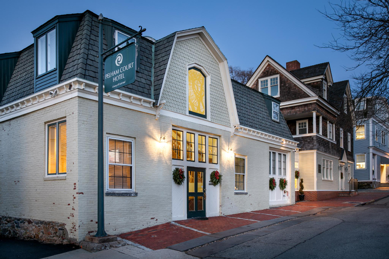 Pelham Court Hotel (Pet-friendly), Newport
